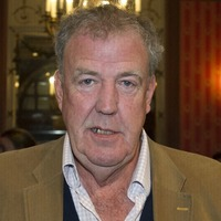 I've lost a lot of weight by riding a bike, but I'm broken – Jeremy Clarkson