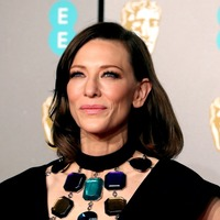 Cate Blanchett gets into bed for Radio 4 comedy