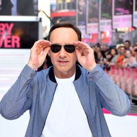 Victoria & Albert Museum to display portrait of Kevin Spacey