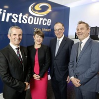 International call centre firm Firstsource to create 450 jobs at new £1m Belfast hub