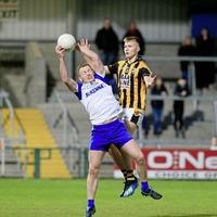 Former Cavan manager Mattie McGleenan joins John Toner in Armagh Harps' dugout