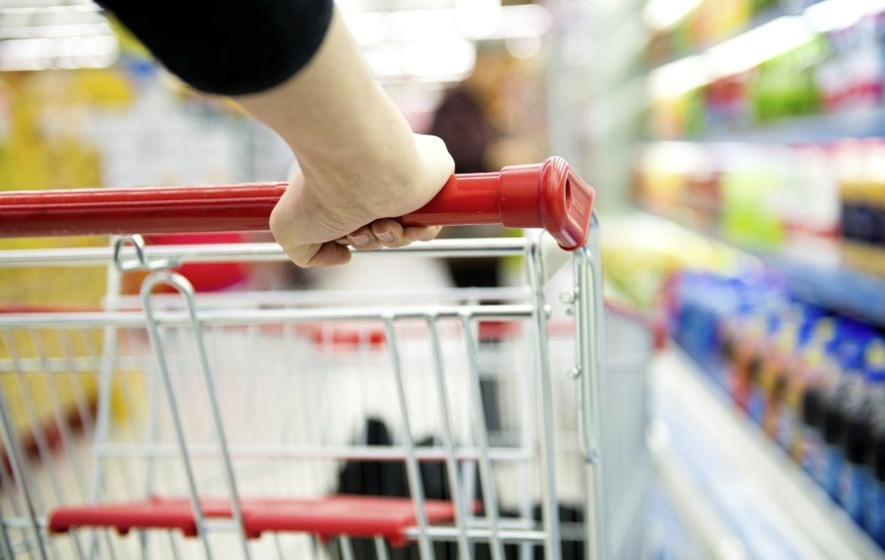 c32507c78 People are getting frustrated with online grocery shopping and are taking  to the aisles again instead