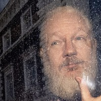 Labour's Julian Assange support sparks political row