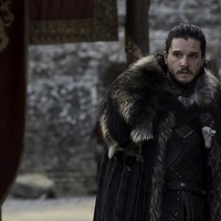 Revealed: The most naked and violent Game Of Thrones characters