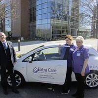 Charity Extra Care to create 28 jobs as part of £190k investment