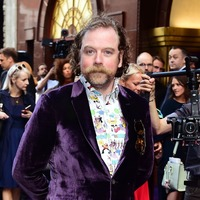 Rufus Hound leads tributes after stand-up comic Ian Cognito dies at gig