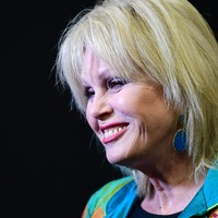 Joanna Lumley says sunbathing on holiday is a 'waste of travel'