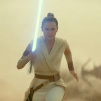 Carrie Fisher's Leia lives in Star Wars: The Rise Of Skywalker – JJ Abrams