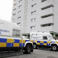 Police investigating after woman's body found in north Belfast