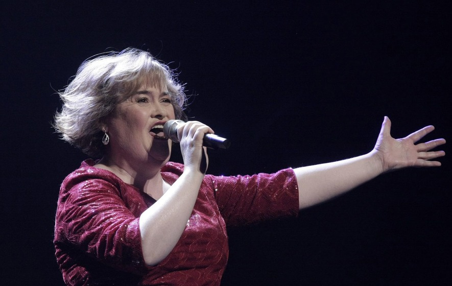 Susan Boyle to mark 10 years since BGT audition with