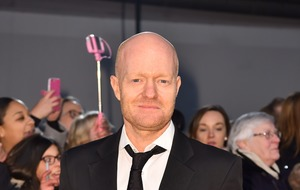 Jake Wood's wife almost eaten by alligator during family holiday