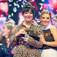 All Together Now winner: Geri could give me away at wedding