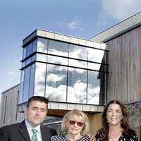Council asked if it raised cash for Seamus Heaney HomePlace on US visit