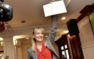 Martina Anderson confirmed as Sinn Féin European election candidate