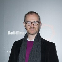 Mark Gatiss contemplates writing a ghost story for the stage
