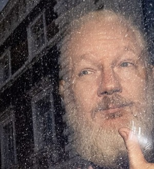 Judge rules out Julian Assange extradition date before US election