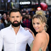 Lydia Bright reveals reunion with boyfriend Lee Cronin