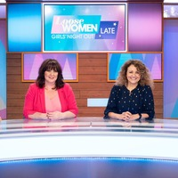Loose Women's late-night show will be 'racier'