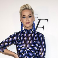 Katy Perry surprises fans with Coachella performance