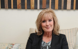 Beverley Callard regains confidence after battling through breakdown