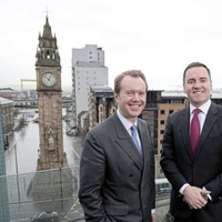 Julius Baer International opens office in Belfast