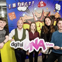 Tech outreach programme to offer trip of a lifetime for young people