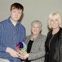 Exemplary Belfast Met student wins two awards