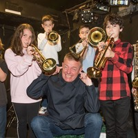 Suggs announced as ambassador for music charity