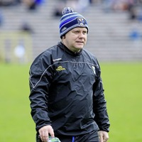 Mickey Graham frustrated by Cavan players being 'targeted' in club games