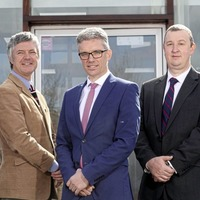 New chief appointed at Denroy Group as John Rainey moves to chairman's role