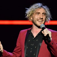 Seann Walsh cancels gigs after spine injury