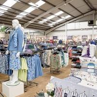 Menarys opens concession at Coleman's garden centre