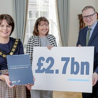 Businesses in key ABC Council hubs contribute £2.7bn to economy says report