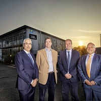 Multi-million pound cash injection at 3fivetwo Group