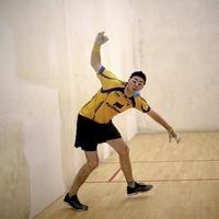 Paul Brady back to his brilliant handball best