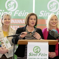 Sinn Féin 'will not capitulate' on Irish language act