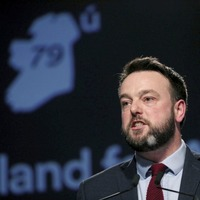 Colum Eastwood earmarked as SDLP European candidate