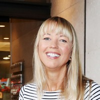 Sara Cox hails 'amazing' radio role after career lull left her 'unfulfilled'