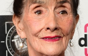 EastEnders star June Brown will not quit Guinness or cigarettes at 92