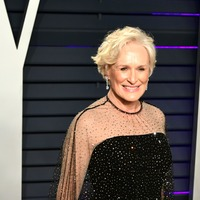 Hollywood star Glenn Close leads celebrity tributes to Notre Dame Cathedral