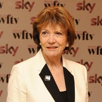 Baroness Joan Bakewell to be honoured with Bafta television fellowship