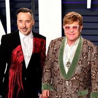 V&A room named for Elton John and David Furnish after 'significant' donation