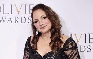 Quotes: Gloria Estefan's back on her feet, Joanna Lumley says get up off the sunbed