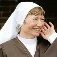 Sr Martina: Why I left everything to follow Jesus