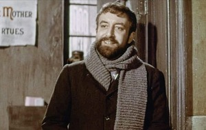 Cult Movie: Mr Topaze might not be Peter Sellers' greatest but it's not far off