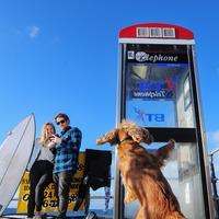 Disused phone boxes turned into 4G hubs along Cornish coast