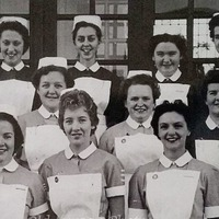 Lurgan Hospital ex-nurses to celebrate 50th annual reunion with special dinner