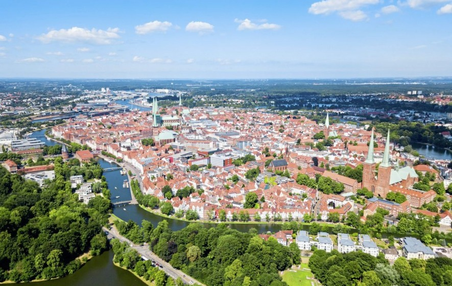 Travel: The historic city of Lubeck is a sweet spot on Germany's Baltic coast