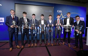 Video: GAA: Top honours for the cream of Ulster Schools