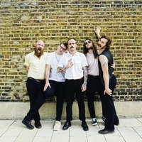 Idles a subversive band that disagrees vehemently with our government
